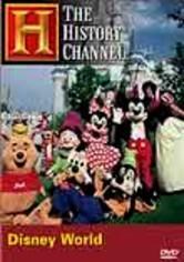 Rent Modern Marvels: Disney World on DVD