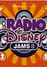 Radio Disney: Jams 8