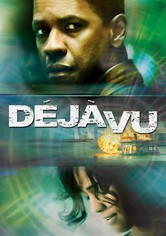 Rent Déjà Vu on DVD