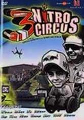Travis and the Nitro Circus: Vol. 3