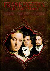 Rent Frankenstein: The True Story on DVD