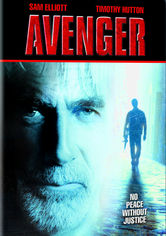 Rent Avenger on DVD