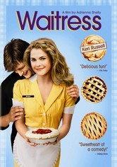 Rent Waitress on DVD
