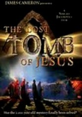 Rent The Lost Tomb of Jesus on DVD