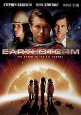 Rent Earthstorm on DVD
