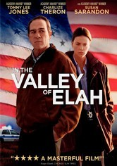Rent In the Valley of Elah on DVD