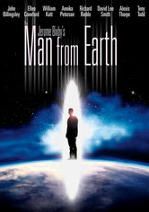 Rent The Man from Earth on DVD