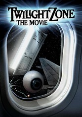 Rent Twilight Zone: The Movie on DVD