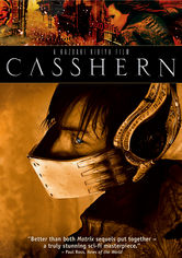 Rent Casshern on DVD