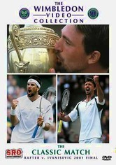 Rent Wimbledon 2001 Final on DVD