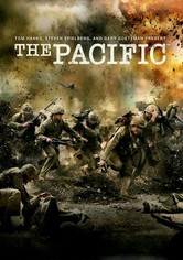 Rent The Pacific on DVD