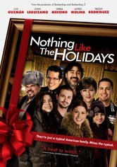 Rent Nothing Like the Holidays on DVD