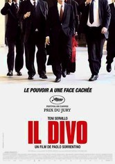 Rent Il Divo on DVD