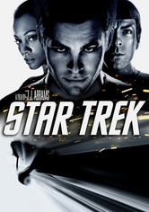 Rent Star Trek on DVD