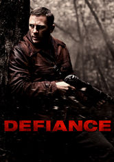 Rent Defiance on DVD