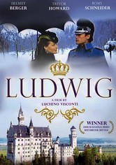 Rent Ludwig on DVD