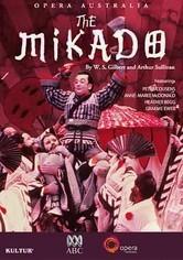 Rent Opera Australia: The Mikado on DVD