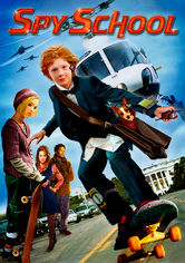 Rent Spy School on DVD