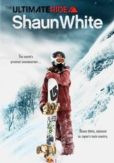 Rent Ultimate Ride: Shaun White on DVD