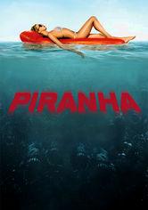 Rent Piranha on DVD