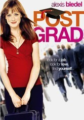 Rent Post Grad on DVD