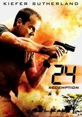 Rent 24: Redemption on DVD