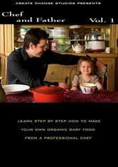 Rent Chef and Father: Vol. 1 on DVD
