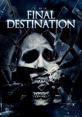 Rent The Final Destination on DVD