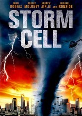 Rent Storm Cell on DVD