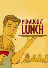 Rent Mid-August Lunch on DVD