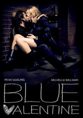 Rent Blue Valentine on DVD