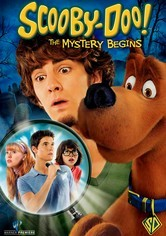 Rent Scooby-Doo! The Mystery Begins on DVD