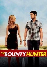 Rent The Bounty Hunter on DVD