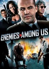 Rent Enemies Among Us on DVD
