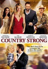 Rent Country Strong on DVD