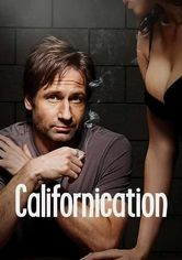 Rent Californication on DVD