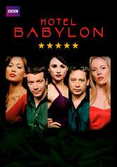 Rent Hotel Babylon on DVD