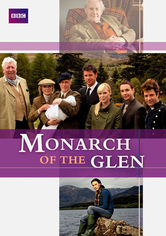 Rent Monarch of the Glen on DVD