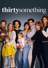 Rent Thirtysomething on DVD