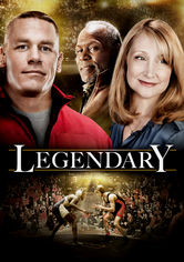 Rent Legendary on DVD