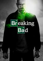 Rent Breaking Bad on DVD