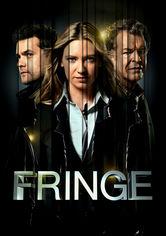 Rent Fringe on DVD