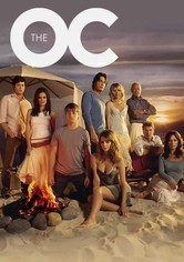 Rent The O.C. on DVD