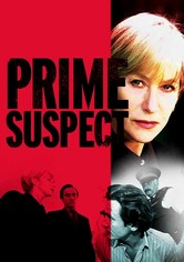Rent Prime Suspect on DVD