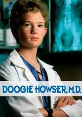 Rent Doogie Howser, M.D. on DVD