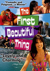 Rent The First Beautiful Thing on DVD