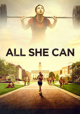 Rent All She Can on DVD
