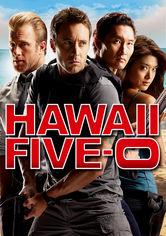 Rent Hawaii Five-0 on DVD