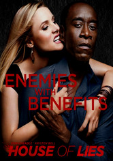 Rent House of Lies on DVD