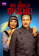 Rent The Mrs. Bradley Mysteries on DVD